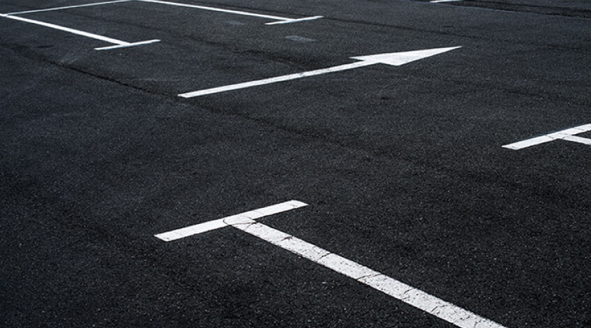 Parking Lot Paving Hopewell VA 2